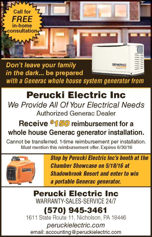 Perucki Electrical Delivers The Most Up To Date Services Including Installation Repair Upgrade And Maintenance Solutions Available